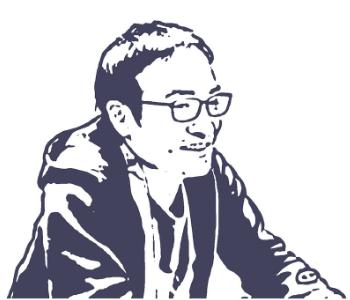 D.Shimonoイラスト